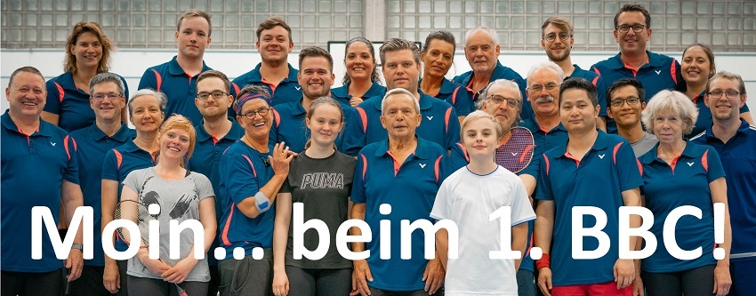 1. Bremer Badminton Club - Badminton in Bremen